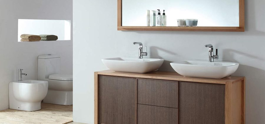 what are the considerations for bathroom cabinets