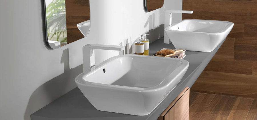 how to choose basin faucet