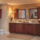 solid wood bathroom cabinet maintenance raiders
