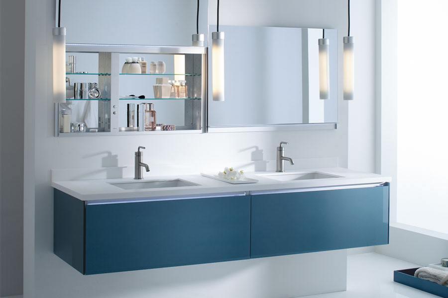 Which is better for bathroom cabinet floor type or - What type of drywall to use in bathroom ...