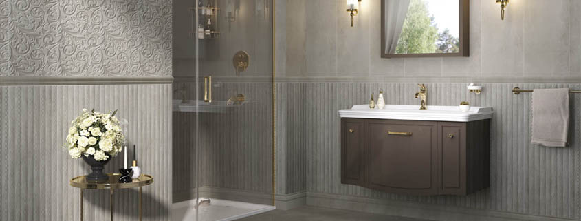 introduction to maintenance skills of solid wood bathroom cabinets
