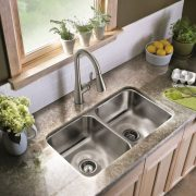 how can you choose a durable kitchen faucet