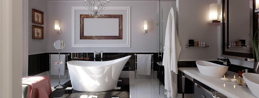 bathroom maintenance coup