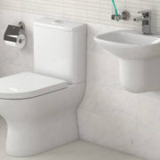 bathroom maintenance: how to clean the toilet?