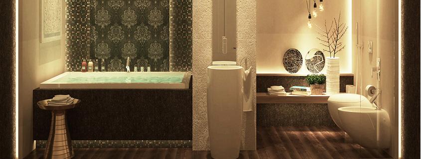 clean bathroom 4 fine: make bathroom clean and bright