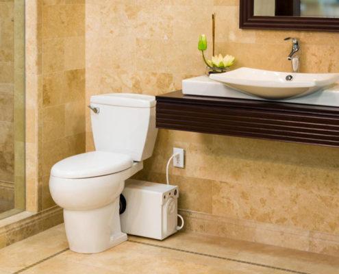 bathroom maintenance toilet how to clean