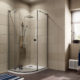 small bathroom decoration design skills