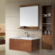 what are the advantages of wall mounted bathroom cabinets