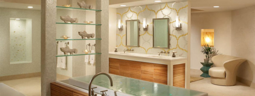 bathroom installation of these sanitary ware to enhance your quality of life