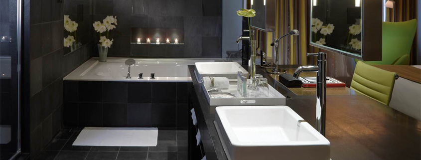 how to choose ceramic basin