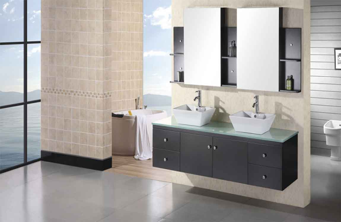 How To Choose Home Bathroom Decoration Will More Rational Barana Sanitary Wares