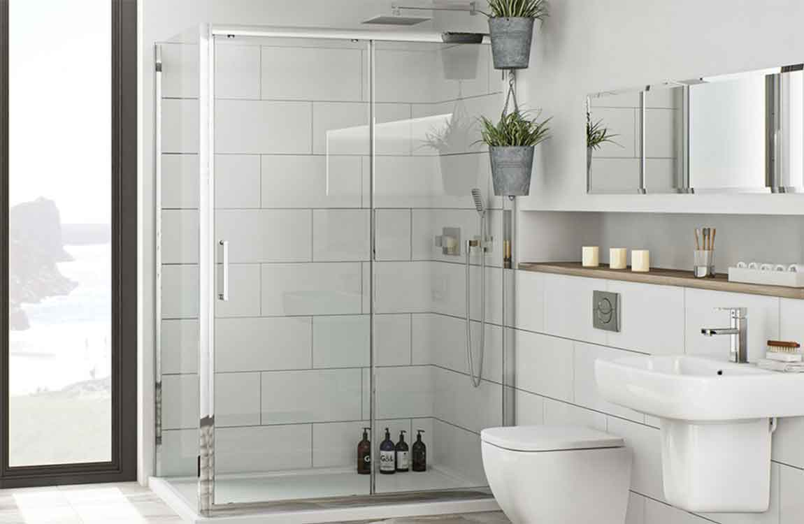 How To Choosing a Bathroom Cabinet Paint? | Barana ...