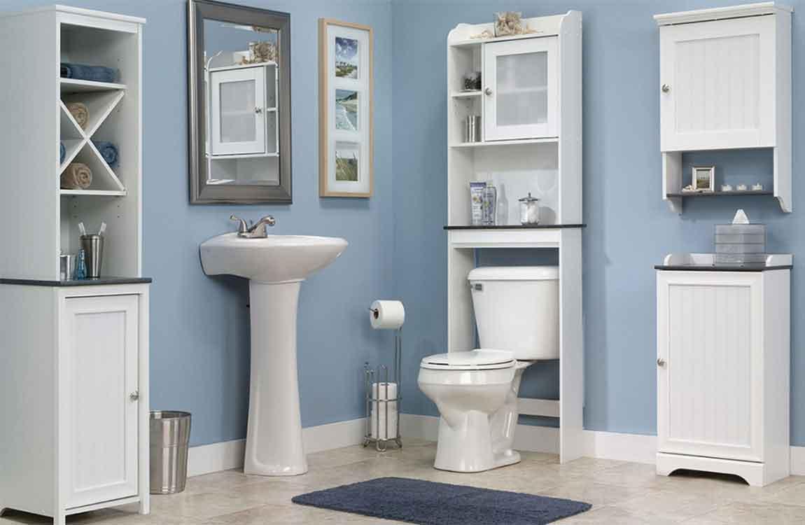 How To Choosing Bathroom Accessories