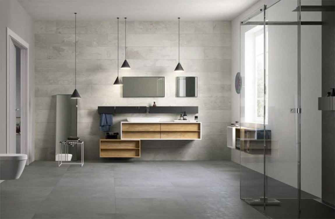 How to determining the layout of bathroom? | Barana Sanitary