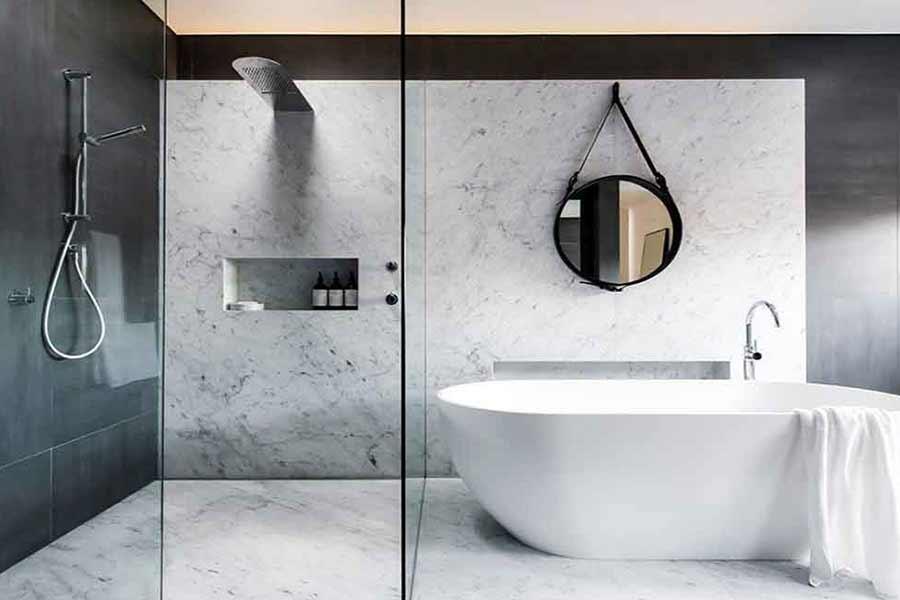 Selecting The Bathroom Fixtures Barana Sanitary Wares