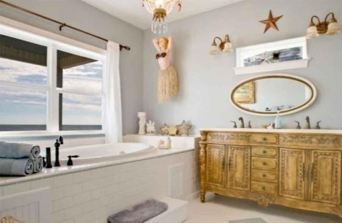Designing Permanent Bathroom Fixtures