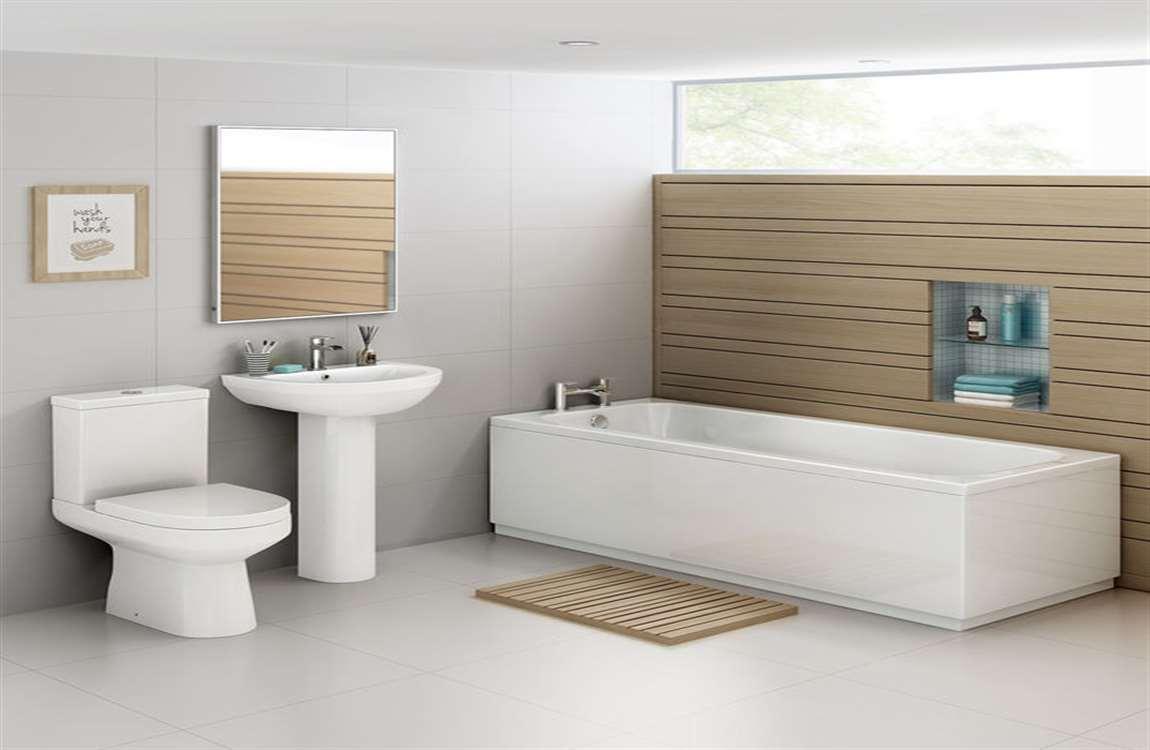 Bathroom Mirror Barana Sanitary Wares